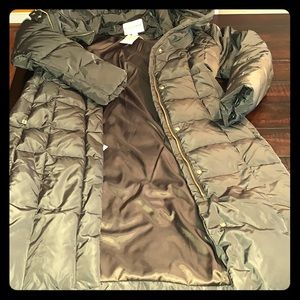 Jackets & Blazers - Cole Haan Signature Down Puffy coat